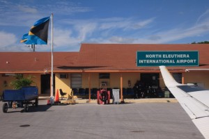 Flights from Ft Lauderdale to North Eleuthera Airport